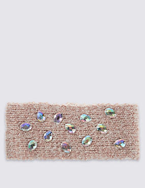 Kids' Gem Headband