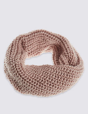 Kids' Snood Scarf