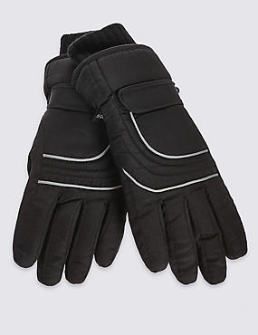 Kids' Thinsulate™ Ski Gloves with Stormwear™