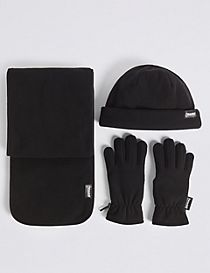 Kids' Hats, Scarves & Gloves Set with Thinsulate™