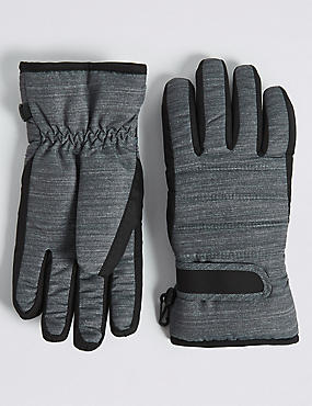 Kids' Ski Gloves with Thinsulate™