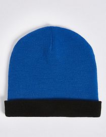 Kids' Water Repellent Beanie