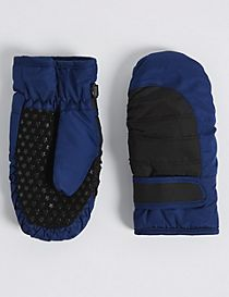 Kids' Ski Mittens with Thinsulate™