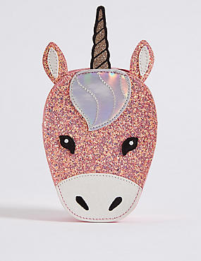 Kids' Unicorn Cross Body Bag