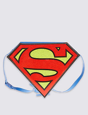 Kids' Superman™ Across Body Bag