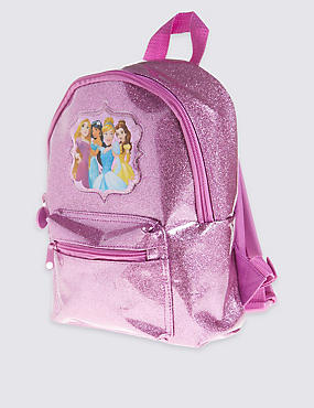 Kids' Disney Princess Rucksack