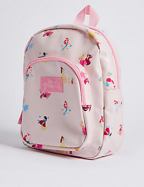 Kids' Disney Princess™ Backpack , PINK, catlanding