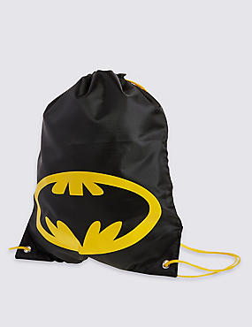 Kids' Batman™ Rucksack Bag