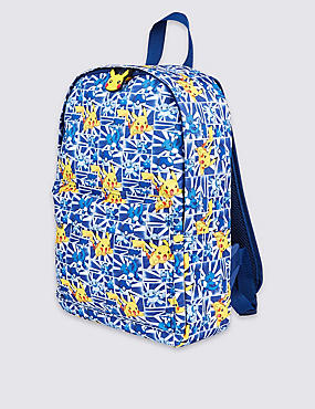 Kids' Pokémon Rucksack Bag