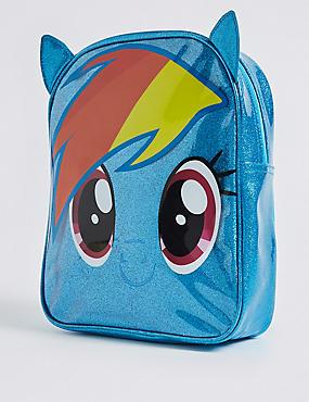Kids' My Little Pony Backpack, MULTI, catlanding