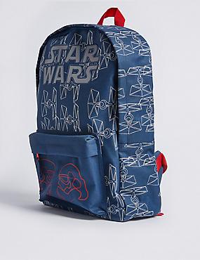 Kids' Star Wars™ Backpack , NAVY MIX, catlanding