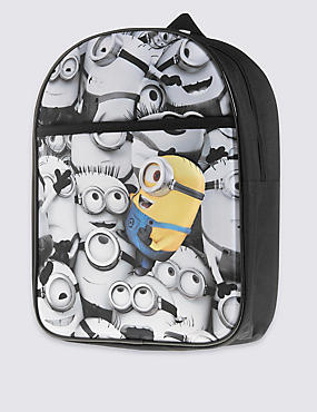 Kids' Despicable Me™ Minions Rucksack