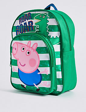 Kids' Peppa Pig™ Rucksack Bag