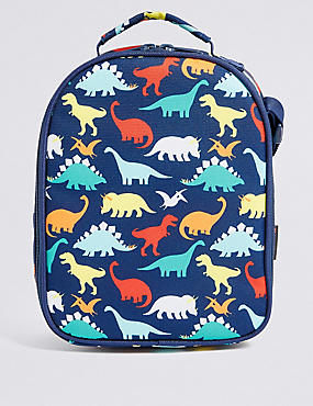 Kids' Dinosaur Lunch Box with Thinsulate™, MULTI, catlanding