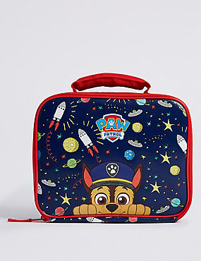 Kids' Paw Patrol™ Lunch Box with Thinsulate™, NAVY MIX, catlanding