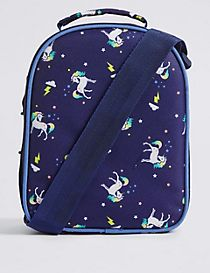 Kids' Unicorn Lunch Box with Thinsulate™
