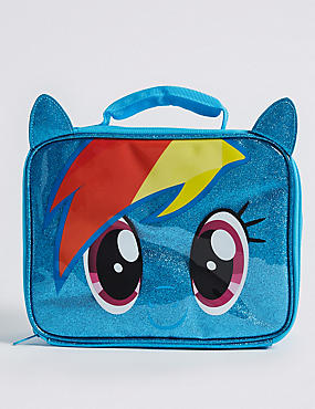 Kids' Lunch Boxes with Thinsulate™, BLUE MIX, catlanding
