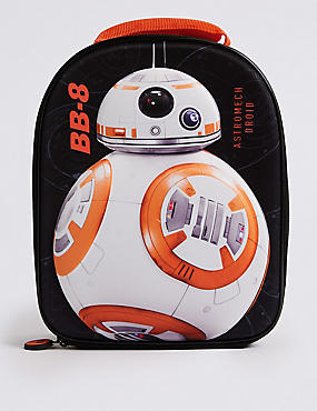 Kids' Star Wars™ Lunch Bag with Thinsulate™