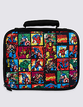 Kids' Marvel Lunch Bag with Thinsulate™