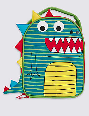 Kids' Dino Lunch Bag