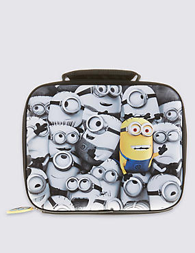 Kids' Despicable Me™ Minion Lunch Box
