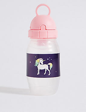 Kids' Unicorn Water Bottle