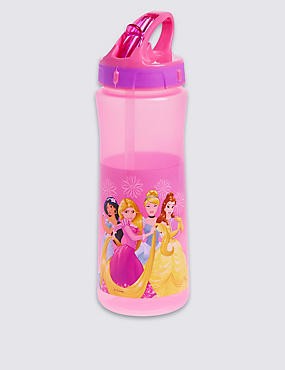 Kids' Disney Princess Water Bottle