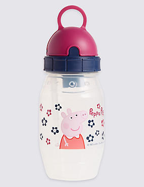 Kids' Peppa Pig™ Water Bottle