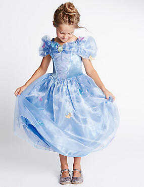 Kids' Disney Princess Cinderella Dress