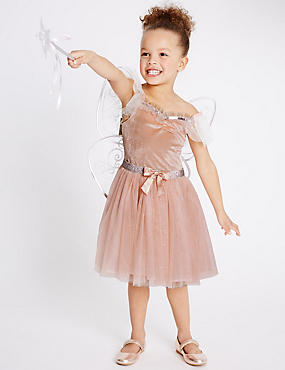 Kids' Fairy Dress Up