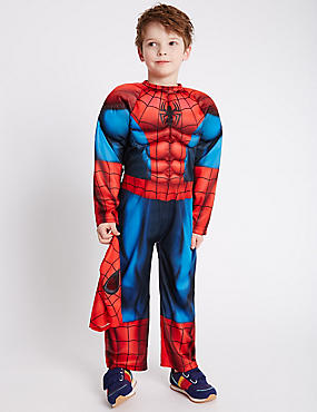 Kids' Spider-Man™ Dress Up Costume