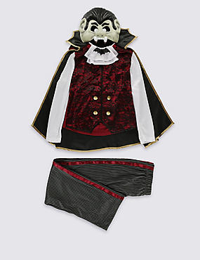 Kids' Vampire Dress Up