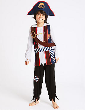 Kids' Pirate Dress Up