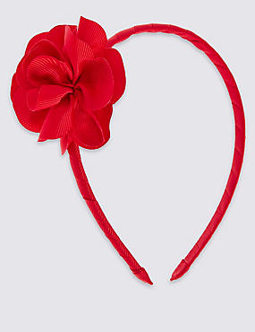Kids' Corsage Alice Hairband