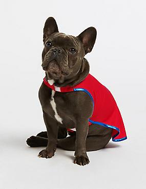Super Dog Fancy Dress Up, RED MIX, catlanding