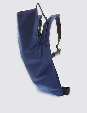 Connecta Toddler Navy Baby Carrier