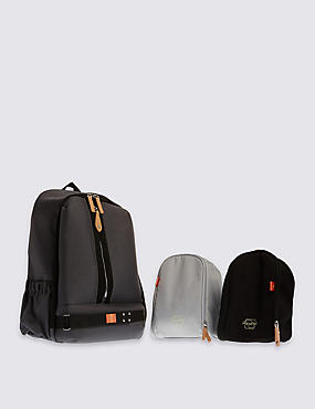 Picos Rucksack Changing Bag