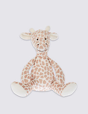 Giraffe Chime Toy