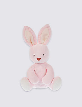 Rabbit Chime Toy
