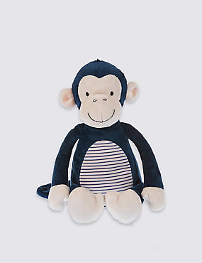 Monkey Chime Toy