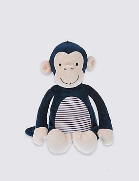 Monkey Chime Toy, , catlanding