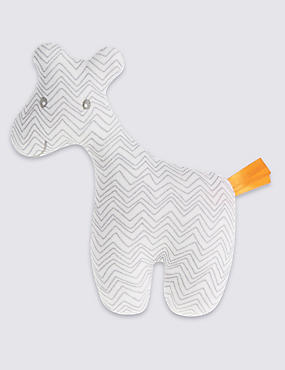 Layette Giraffe Pick Up Toy