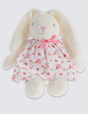 Bunny In Dress