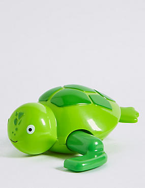 Wind Up Turtle