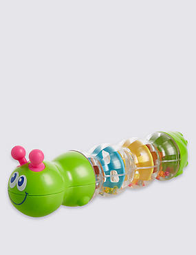 Kids' Caterpillar Rainmaker