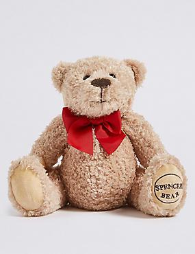Spencer Bear , , catlanding