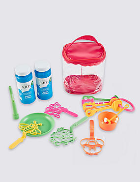 Bubble Kit Bag