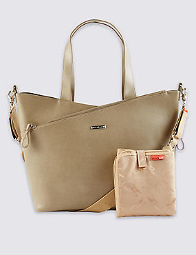 Lucinda Leather Bag