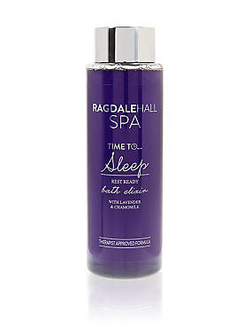 Sleep Bath Elixir 500ml