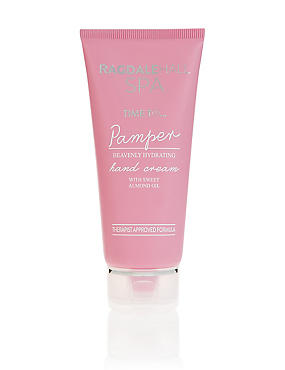 Pamper Hand Cream 100ml